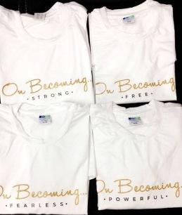 """On becoming ""Tees"